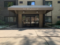 Photo of 515 W Wrightwood Avenue, Unit Number 505, CHICAGO, IL 60614 (MLS # 10457535)