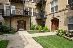 Photo of 4018 N Albany Avenue, Unit Number 3A, CHICAGO, IL 60618 (MLS # 10457571)
