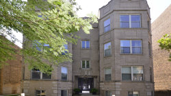Photo of 4250 N Mozart Street, Unit Number 3S, CHICAGO, IL 60618 (MLS # 10457597)