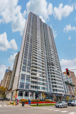 Photo of 1300 N Lake Shore Drive, Unit Number 20AB, CHICAGO, IL 60610 (MLS # 10459676)