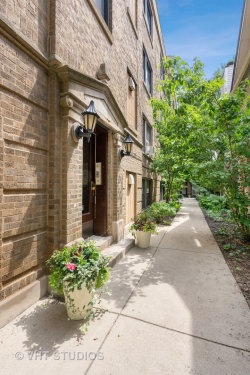 Photo of 1931 N Howe Street, Unit Number 3E, CHICAGO, IL 60614 (MLS # 10459764)