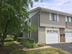 Photo of 131 Fairlane Court, Unit Number A, BLOOMINGDALE, IL 60108 (MLS # 10460137)