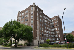 Photo of 6334 N Sheridan Road, Unit Number 1F, CHICAGO, IL 60660 (MLS # 10461190)
