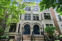 Photo of 2229 N Seminary Avenue, Unit Number 1, CHICAGO, IL 60614 (MLS # 10461297)