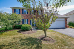 Photo of 2024 Engle Road, NAPERVILLE, IL 60564 (MLS # 10461332)