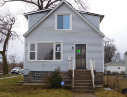 Photo of 2124 W 57th Street, CHICAGO, IL 60636 (MLS # 10461361)