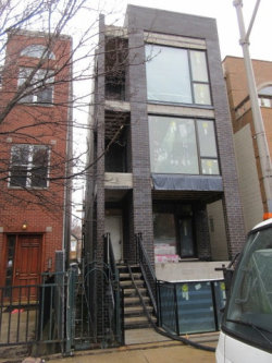 Photo of 1410 N Greenview Avenue, Unit Number 3, CHICAGO, IL 60642 (MLS # 10462115)