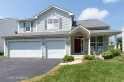 Photo of 2858 Troon Drive, MONTGOMERY, IL 60538 (MLS # 10462177)