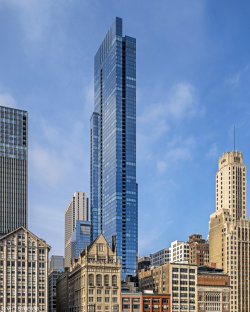 Photo of 60 E Monroe Street, Unit Number 4805, CHICAGO, IL 60603 (MLS # 10463295)