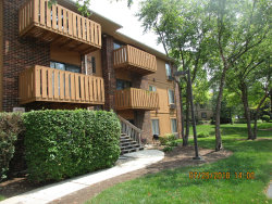Photo of 718 Rodenburg Road, Unit Number 207, ROSELLE, IL 60172 (MLS # 10463846)