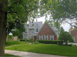 Photo of 5S551 Paxton Drive, Unit Number C, NAPERVILLE, IL 60563 (MLS # 10465374)