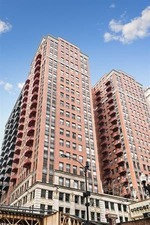 Photo of 208 W Washington Street, Unit Number 1609, CHICAGO, IL 60606 (MLS # 10471683)