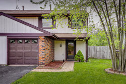 Photo of 4473 Bell Lane, Unit Number 4473, HANOVER PARK, IL 60133 (MLS # 10471757)