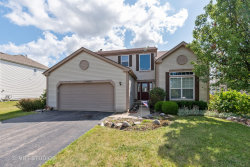 Photo of 10656 Golden Gate Avenue, HUNTLEY, IL 60142 (MLS # 10472624)