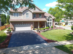 Photo of 1535 Longmeadow Lane, BARTLETT, IL 60103 (MLS # 10474521)