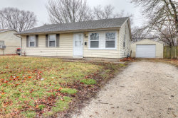 Photo of 1516 Holly Hill Drive, CHAMPAIGN, IL 61821 (MLS # 10474534)