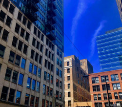 Photo of 565 W Quincy Street, Unit Number 810, CHICAGO, IL 60661 (MLS # 10475319)