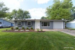Photo of 16 Spring Garden Drive, MONTGOMERY, IL 60538 (MLS # 10476042)