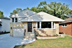 Photo of 7928 W Leonora Lane, ELMWOOD PARK, IL 60707 (MLS # 10477328)