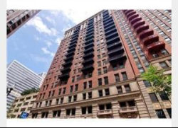 Photo of 212 W Washington Street, Unit Number 1502, CHICAGO, IL 60606 (MLS # 10478000)