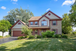 Photo of 1131 Locust Court, BARTLETT, IL 60103 (MLS # 10478587)
