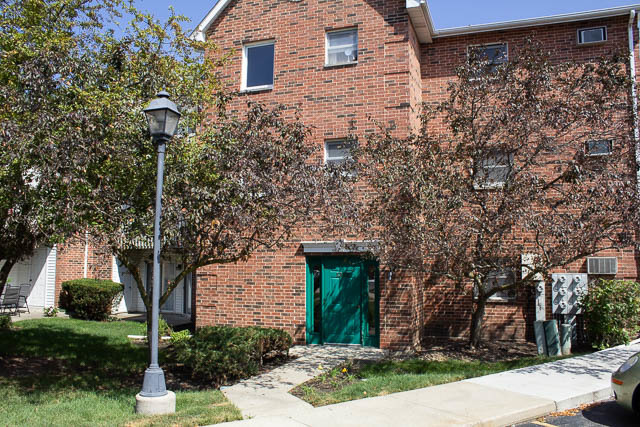 Photo for 1313 Cunat Court, Unit Number 2A, Lake in the Hills, IL 60156 (MLS # 10478963)