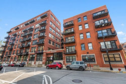 Photo of 226 N Clinton Street, Unit Number 615, CHICAGO, IL 60661 (MLS # 10479456)