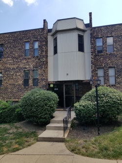 Photo of 2214 Country Club Drive, Unit Number 13, WOODRIDGE, IL 60517 (MLS # 10480137)