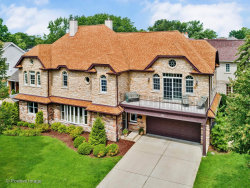 Photo of 270 Middaugh Road, CLARENDON HILLS, IL 60514 (MLS # 10480430)