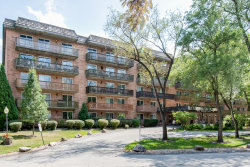 Photo of 500 Redondo Drive, Unit Number 110, DOWNERS GROVE, IL 60516 (MLS # 10480610)
