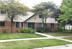 Photo of 8319 Oak Leaf Drive, Unit Number 401, WOODRIDGE, IL 60517 (MLS # 10481101)