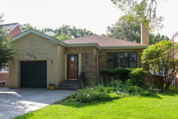 Photo of 445 Uvedale Road, RIVERSIDE, IL 60546 (MLS # 10481606)
