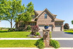 Photo of 25750 Meadowland Circle, PLAINFIELD, IL 60585 (MLS # 10481897)