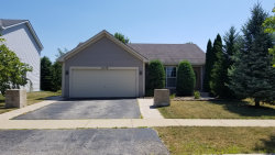 Photo of 2190 Kathleen Circle, MONTGOMERY, IL 60538 (MLS # 10481992)