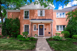 Photo of HINSDALE, IL 60521 (MLS # 10482175)