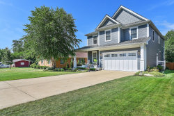 Tiny photo for 4536 Sterling Road, DOWNERS GROVE, IL 60515 (MLS # 10482557)