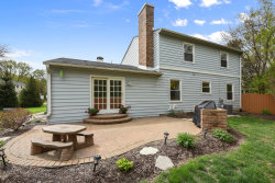 Tiny photo for 1608 Plum Court, DOWNERS GROVE, IL 60515 (MLS # 10483299)