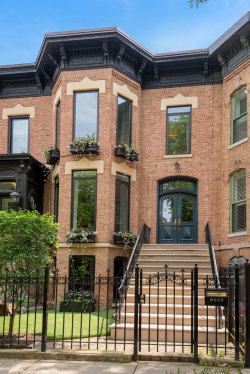 Photo of 2019 N Bissell Street, CHICAGO, IL 60614 (MLS # 10483866)