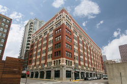 Photo of 732 S Financial Place, Unit Number 508-509, CHICAGO, IL 60605 (MLS # 10484061)