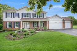 Photo of 11902 Heron Drive, HUNTLEY, IL 60142 (MLS # 10484353)