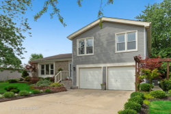 Photo of 222 Harvard Lane, BLOOMINGDALE, IL 60108 (MLS # 10484380)
