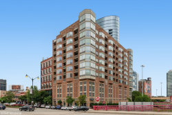 Photo of 720 W Randolph Street, Unit Number 506, CHICAGO, IL 60661 (MLS # 10484416)