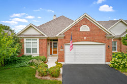 Photo of 4760 Coyote Lakes Circle, LAKE IN THE HILLS, IL 60156 (MLS # 10484702)