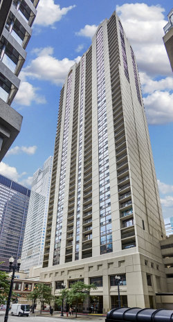 Photo of 200 N Dearborn Street, Unit Number 4700, CHICAGO, IL 60601 (MLS # 10485039)
