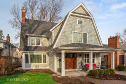 Photo of 644 S Thurlow Street, HINSDALE, IL 60521 (MLS # 10485688)