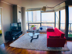 Photo of 420 E Waterside Drive, Unit Number 813, CHICAGO, IL 60601 (MLS # 10485754)