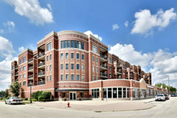 Photo of 225 E Main Street, Unit Number 512, ROSELLE, IL 60172 (MLS # 10485992)