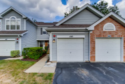 Photo of 1165 Harbor Court, Unit Number 11-7, GLENDALE HEIGHTS, IL 60139 (MLS # 10486333)