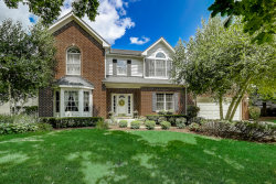 Photo of 710 Blackthorn Drive, CRYSTAL LAKE, IL 60014 (MLS # 10486515)
