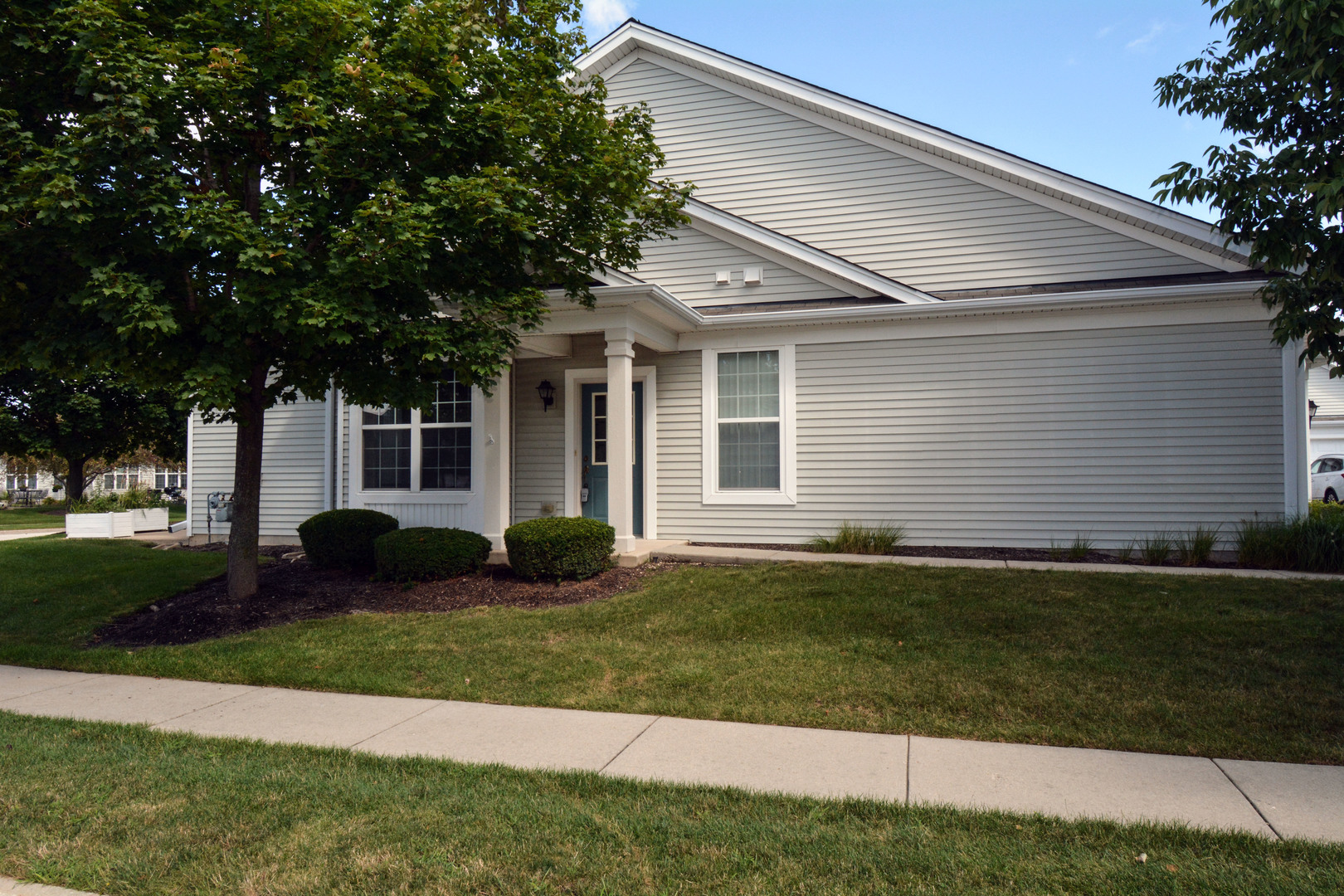 Photo for 13552 Nealy Road, Huntley, IL 60142 (MLS # 10486845)
